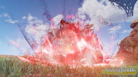 《梦幻之星OL2:新起源》截图!新敌人以及机甲展示