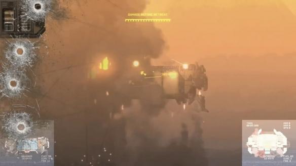 俄罗斯游戏团队打造硬核空战游戏《高空舰队》发表!