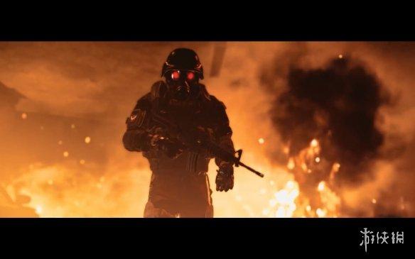 《全境封锁2》x《生化危机8》联动宣传片正式公开!