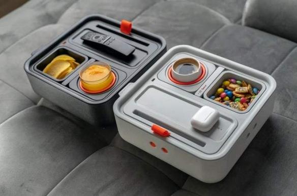 超耍废零食小物盒!新一代肥宅快乐盒众筹竟然超预期!