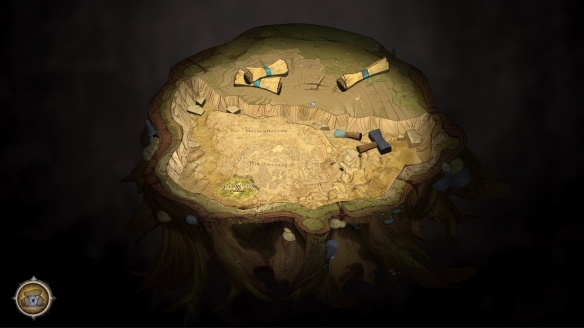 策略RPG新游《Goblin Stone》将于11月在Steam发售!