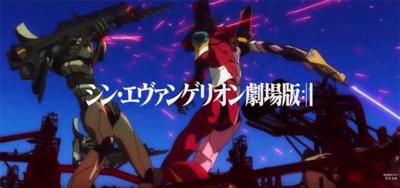 无限期延期的《EVA》恶趣味二创!当葛城美里变成「碇源堂」!