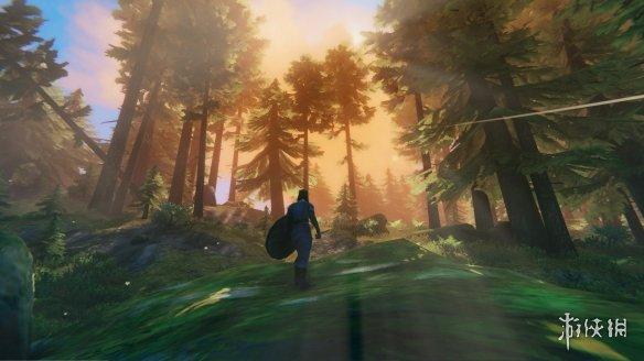 《英灵神殿》Steam在线人数内再创新高 突破34万!