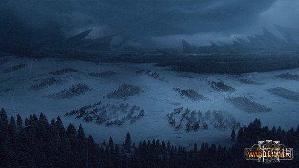 《全战:战锤3》 官方FAQ:联合大地图、首发多人模式