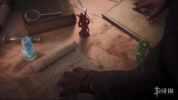 太强了!《全战战锤3》登上Steam热销榜 首次加入震旦