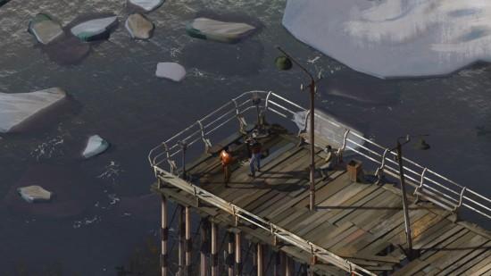《极乐迪斯科》新增四个支线任务 所有文本支持配音