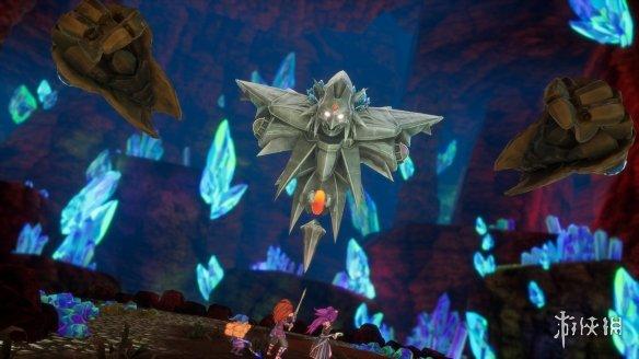 JRPG《圣剑传说3重制版》销量突破100万!表现超预期