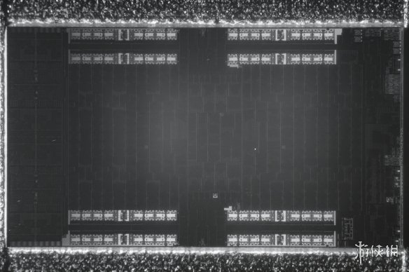 PS5主机内部die芯片照片首曝 并不支持无限缓存技术!