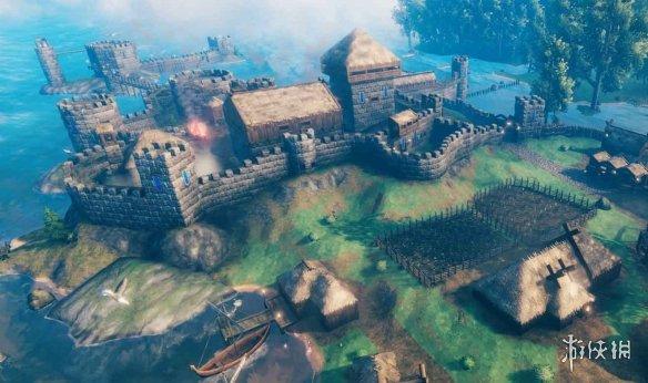 《英灵神殿》发售两周销量破200万 Steam好评如潮