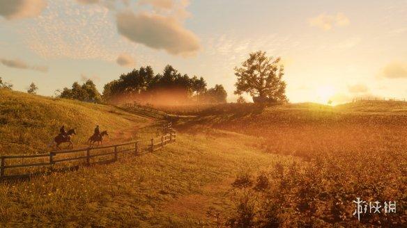 《荒野大镖客2》将用于大学教学 开展美国历史课程