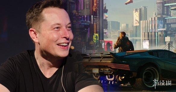 钢铁侠谈《赛博朋克2077》 :游戏内技术怪异且亲切
