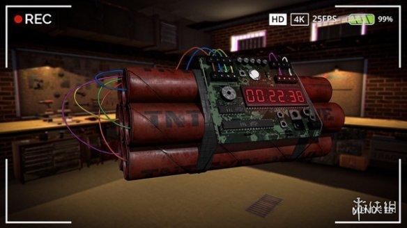 拆弹模拟《Sapper》3月发售!免费试玩推出 支持简中