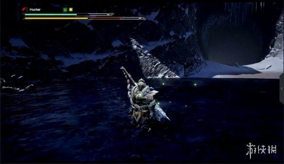 """《怪物猎人:崛起》""""不知火乌贼""""介绍影像公布!"""