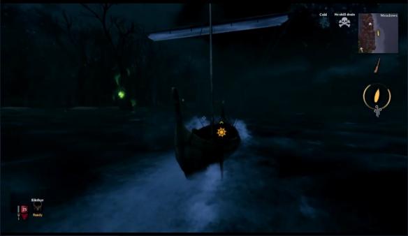 《Valheim: 英灵神殿》获IGN 9分!生存创造游戏典范