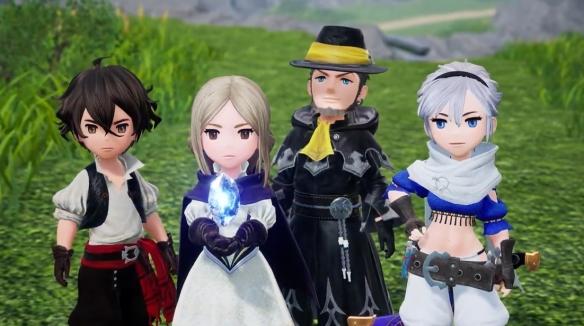 《勇气默示录2》将于2月26日发售 最终预告片公布!