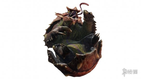 《怪物猎人:崛起》泥翁龙、妃蜘蛛等怪物介绍一览!