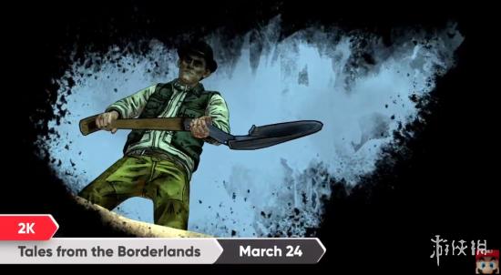 任天堂直面会汇总:《喷射战士3》《战国无双5》公布