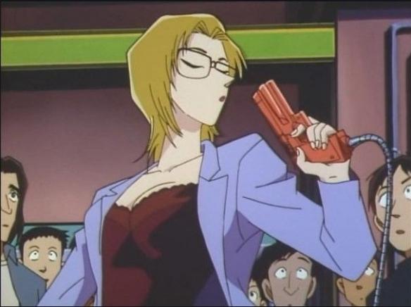 日本网站公布《动漫中最性感的教师》排行榜 《七大罪》的玛琳没上!