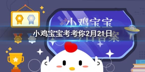 小鸡宝宝答题:小鸡宝宝考考你杨柳青年画闻名世界杨柳青是指