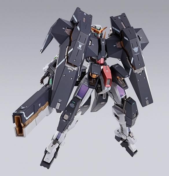 《高达OO》MB力天使高达R3模型 细节讲究完美还原