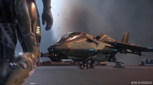 《星际公民》新奥里森登陆区展示 众筹破3.47亿美元