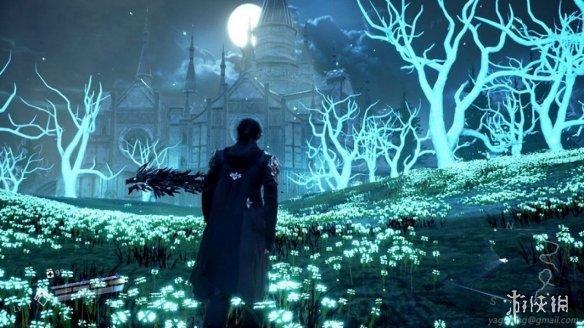 腾讯已收购《失落之魂》厂商部分股份!游戏进展顺利