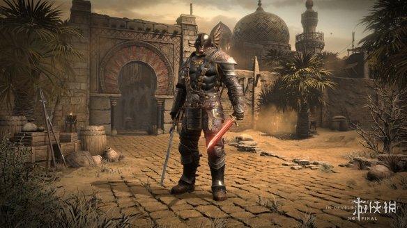 《暗黑2:重制版》制作人专访:系统设计和原版相同