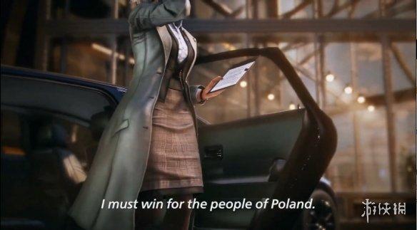 《铁拳7》第18弹DLC角色预告!波兰女总理强势来袭