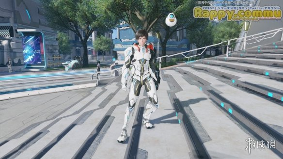 《梦幻之星OL2:新起源》新截图!环境及战斗等演示