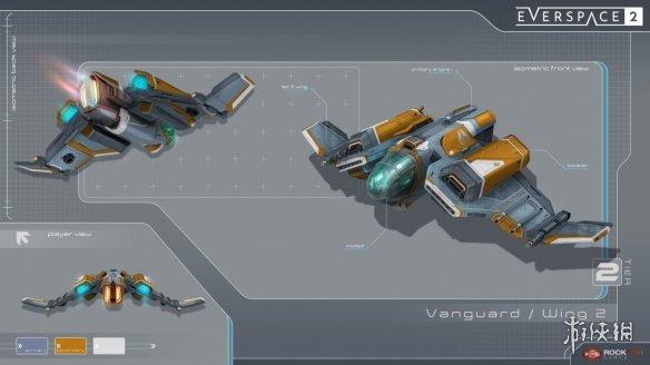 《永恒空间2》更新路线图公布 4月将有大量新内容!
