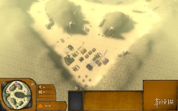 《半条命2》衍生RTS正式版发布!13年的开发历程