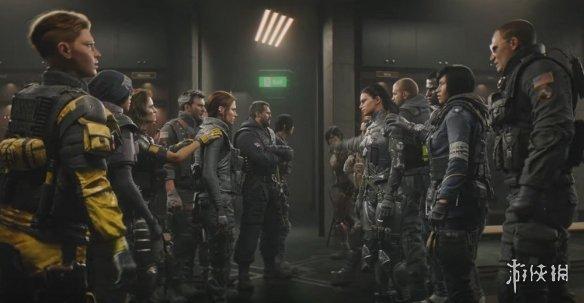 《彩虹六号:围攻》增加比赛回放功能 护甲系统调整