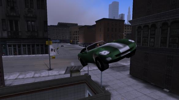 《GTA3》与《罪恶都市》反编译项目现已全部下架