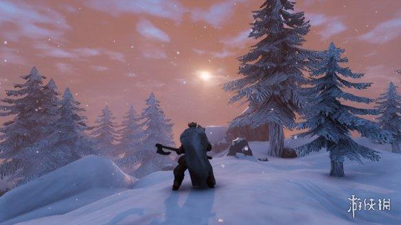 《英灵神殿》成为Steam史上第5火爆的游戏 仅次于2077