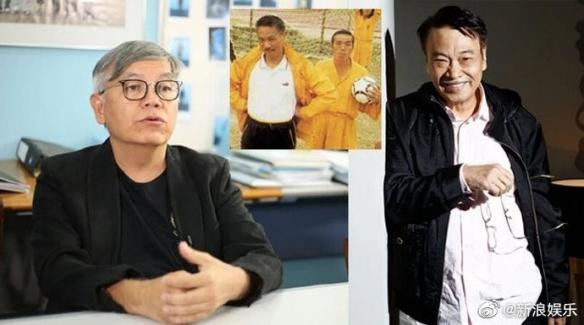田启文透露吴孟达去年底发现患肝癌 完成手术化疗中