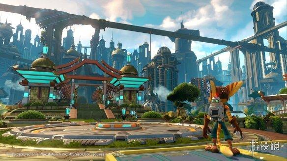 PS4游戏喜加一:《瑞奇与叮当》将限时免费 永久保留