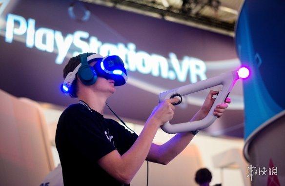 索尼PS5次世代VR系统公布!更强的临场感和沉浸感
