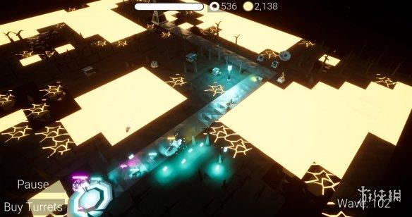 免费游戏喜加一:策略塔防《Sporadic Spire》免费
