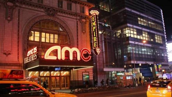 美国眼红国内春节档票房大爆 3月5日将重开纽约影院