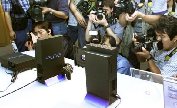 """""""二代最强""""再被验证!日媒评""""名作最多的PS主机"""""""