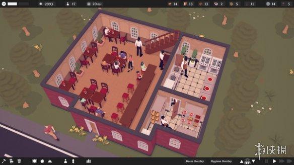 还在等3A大饼?盘点2月的Steam有哪些有趣游戏(中)