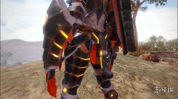《怪物猎人:崛起》泥翁龙套装!战暴加钢铁加鲁鲁?