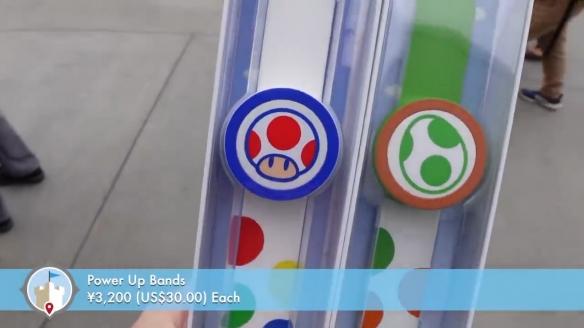 """油管主分享超长vlog介绍环球影城""""超级任天堂世界"""""""