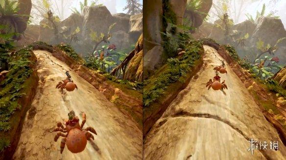 《逃出生天》制作人新作《双人成行》全新游戏预告片