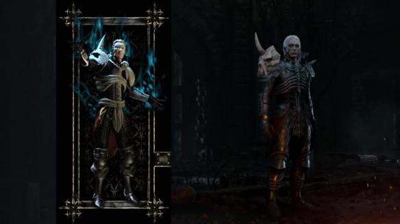《暗黑2:重制版》对比原版演示 画质大幅提神太惊艳