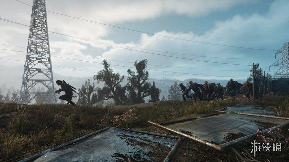 《往日不再》Steam商城页面上线 平民级PC配置无压力