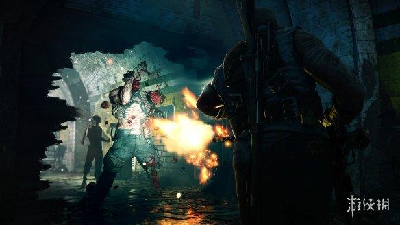 Steam每日特惠:《僵尸部队4》《神界:原罪2》好价