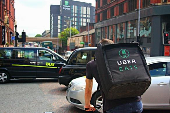 6年拉锯战!英最高法院判定:Uber司机为正式员工!