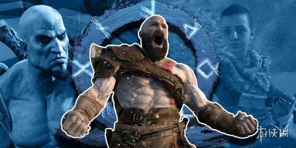 知名记者暗示《战神5》可能已经跳票 今年发售无望