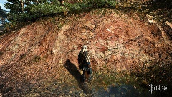 《巫师3》最新4K高清材质包 大幅改善白果园地面画质